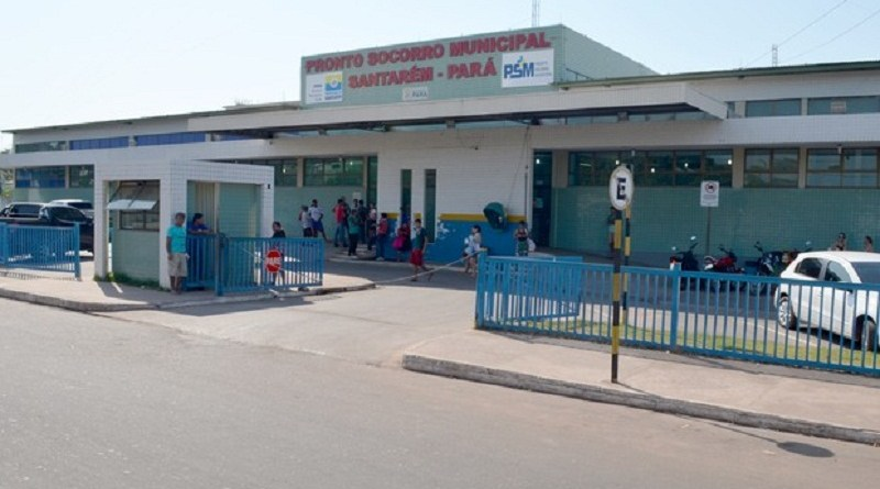 hospital-municipal