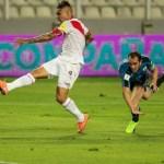 Peru bate o Uruguai e classifica o Brasil para a Copa do Mundo