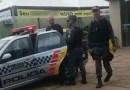 Fotógrafo é detido ao registrar imagens de operação policial em MT