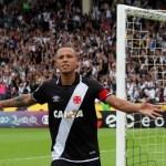 Luiz Fabiano é decisivo, Vasco bate Bahia e vence a primeira no Brasileirão