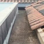 Serviço mal feito: Obras de Professor Gilberto desmoronam em Novo Progresso