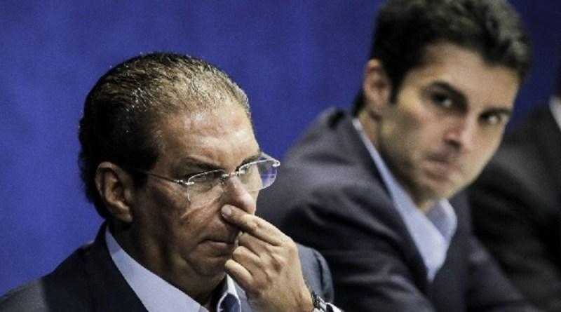 A Moro, lobista do PMDB confessa propinas para Jader,Renam e Anibal