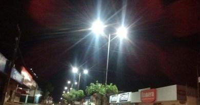 jamanxim avenida