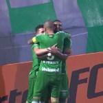 Palmeiras não cria e perde para a Chapecoense na Arena Condá