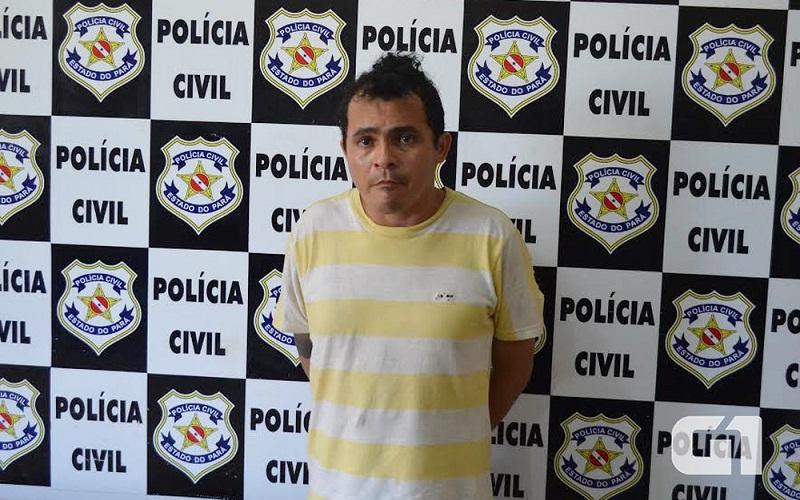 Filho confessa ter matado a mãe em Santarém: 'Ela não queria minha companhia'
