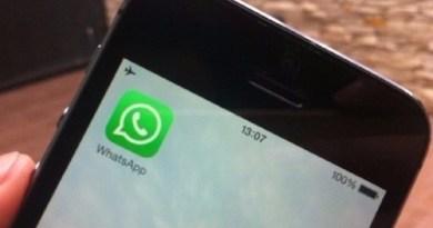 Como enviar mensagens que se autodestroem pelo WhatsApp