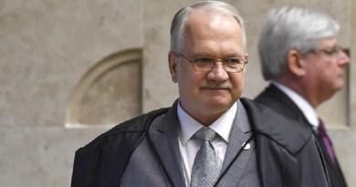 Fachin decide enviar denúncia contra Temer direto para Câmara