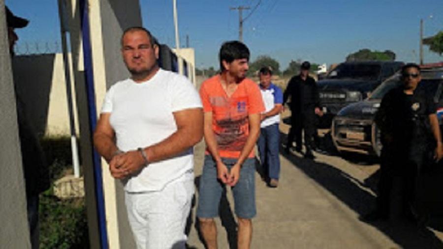 Presos são transferidos para Presídio de Itaituba