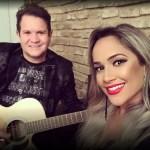 Ximbinha anuncia novo projeto ao lado da cantora Michele Andrade e ex-vocalista se despede da XCalypso