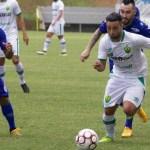 Cuiabá fica no empate com o ASA pela Série C na Arena Pantanal