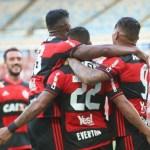 Flamengo bate o Bahia pela Série A