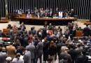 Plenário aprova mais uma emenda e conclui votação de MP sobre regularização fundiária