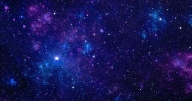 Cientistas descobrem 1ª galáxia com 2 buracos negros supermaciços
