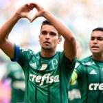 Palmeiras bate Ponte Preta e entra no G4