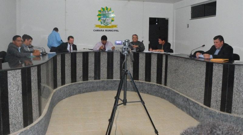 Câmara e Prefeitura apoiam o combate ilegal de empresas no ramo de ótica em Novo Progresso  nara