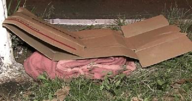 Morador de rua é encontrado morto na tarde mais fria dos últimos 4 anos em SP