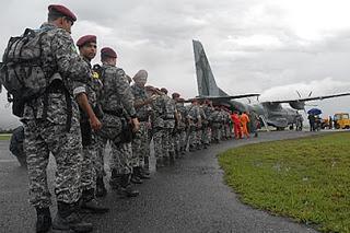 Força Nacional para  Novo Progresso (PA), para apoiar IBAMA