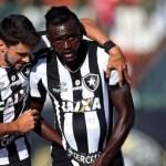 Atlético Paranaense e Botafogo empatam pela Série A