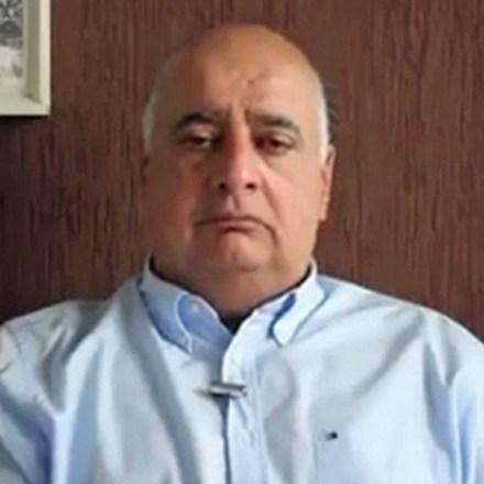 Rogério Onofre, ex-presidente do Detro, é alvo da operação da Lava Jato (Foto: Reprodução/Globo/Arquivo)