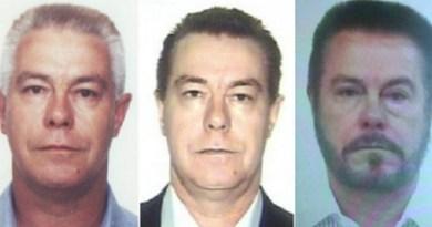 As várias faces de Luiz Carlos da Rocha, preso no sábado