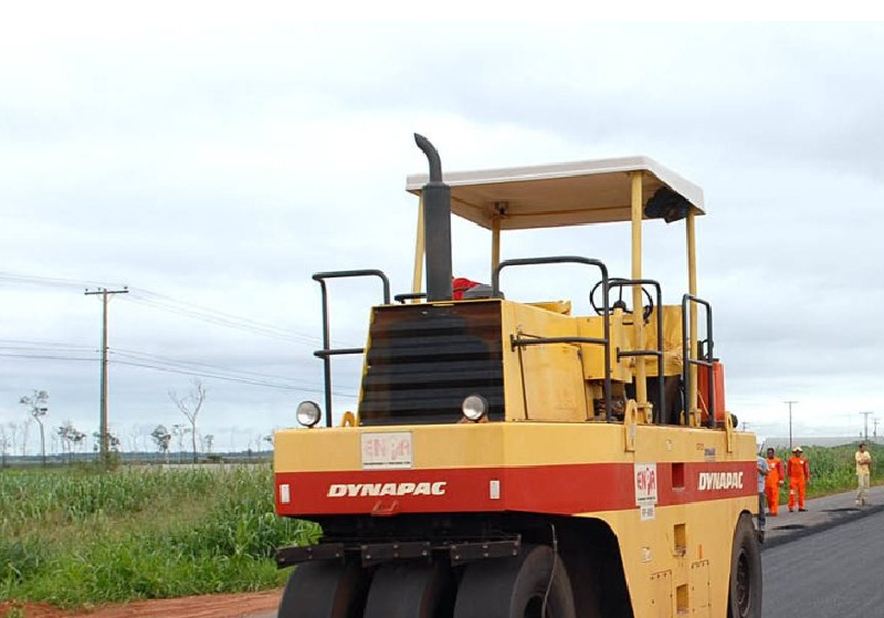 Ministro dá ordem para pavimentar restante da BR-163 no Pará e beneficiará escoamento de MT