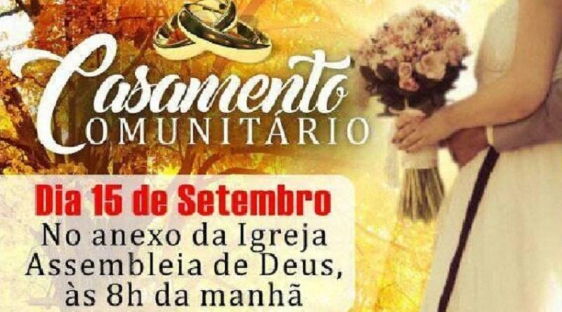 CASAMENTO COMUNITARIO1