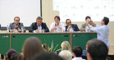 Reunião com ministro da Saúde Foto Marco Santos (1)