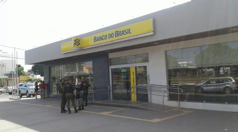 banco brasil santarem