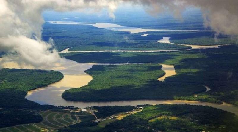 reserva nacional