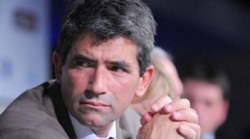 Raúl Sendic apresentou sua renúncia à vice-presidência do Uruguai pelo twitter - Darwin Borrelli / El País/Uruguai/GDA/Arquivo