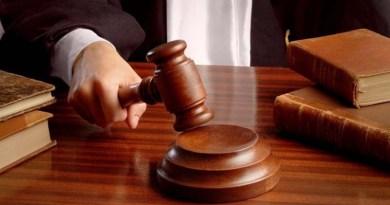 Justiça-condena