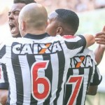 Atlético se supera e vence o clássico de virada em Belo Horizonte