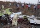 Seripa investiga queda de avião que matou cinco pessoas