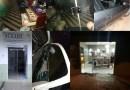 Sete comércios são alvos de bandidos apenas em uma madrugada em Guarantã do Norte