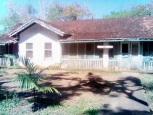 Hotel Zebu, Vila Americana- Fordlandia