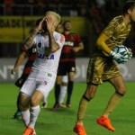 Santistas fazem 'lei do silêncio' após vitória sobre o Atlético-GO