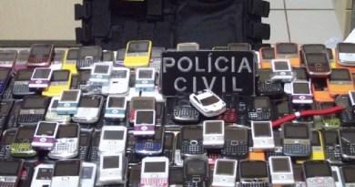 TECNOLOGIA – Anatel começa a bloquear celulares piratas a partir de maio de 2018