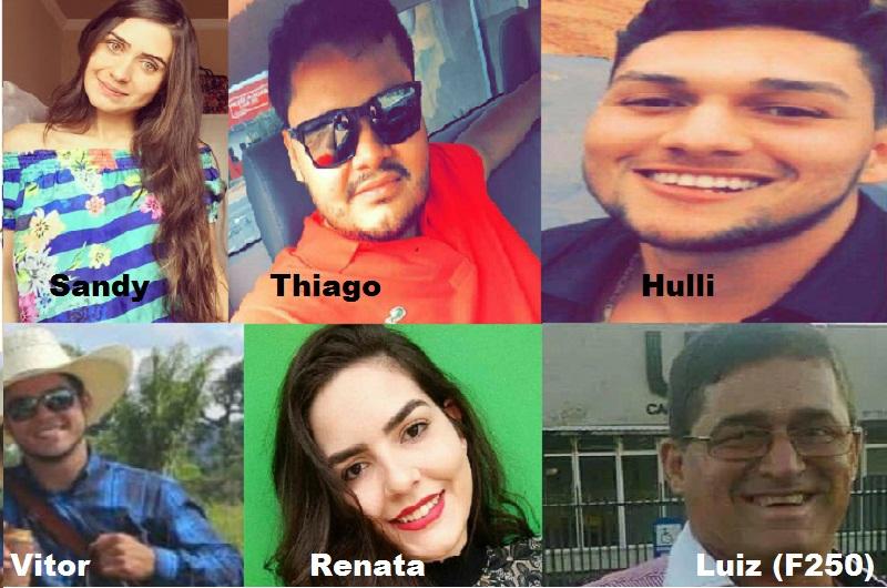 Motoristas dos veículos e passageiros envolvidos em acidente que matou dentista em Novo Progresso são identificados