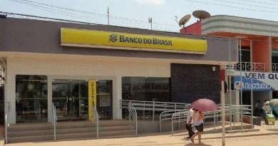 banco brasil novo progresso