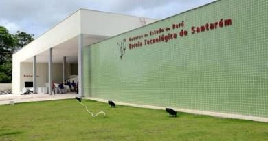 escola tecnologica santarem
