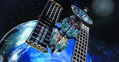 internet satelite