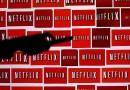 E-mail falso da Netflix rouba dados de cartão de crédito