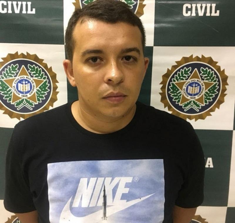Fornecedor de drogas no Brasil e no Paraguai é preso em Ipanema