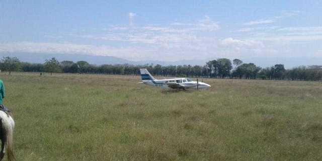 Brasileiro é preso na Colômbia suspeito de roubar avião