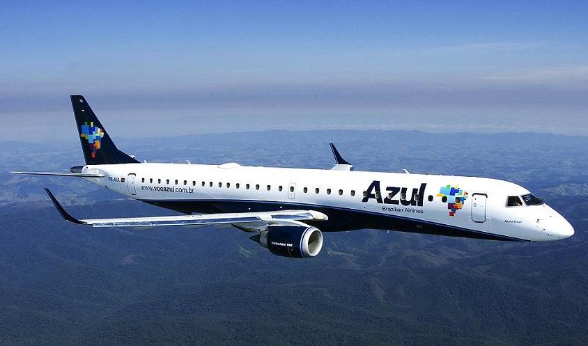 Azul Linhas Aéreas desmente boato sobre queda de avião com 80 passageiros no PA