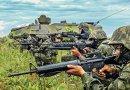 Marinha do Brasil oferece 1.300 oportunidades para fuzileiros