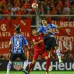 Independiente e Grêmio ficam no 1 a 1 na Argentina e decisão da Recopa será em Porto Alegre