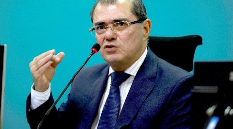 secretario segurança pa