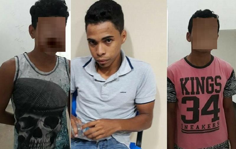 Justiça manda transferir adolescentes presos envolvidos na morte do ex-secretario em Novo Progresso