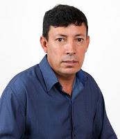 Vice-Prefeito Sidney Bueno (PT do B)